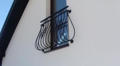 balustrada_B010