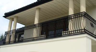 balustrada_B011
