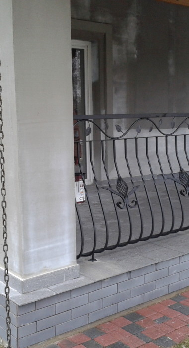 balustrada_B017