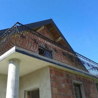 balustrada_B018