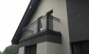 Balustrada typ B05