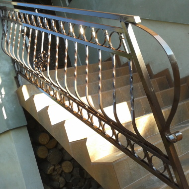 balustrada_B08