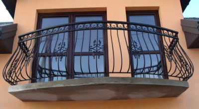 balustrada_B09