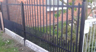 ogrodzenie prod E03