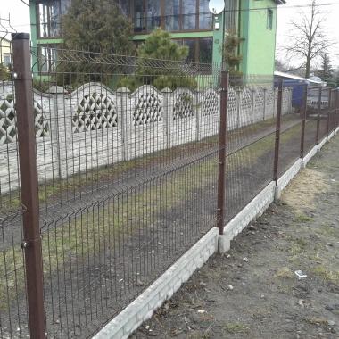 ogrodzenie prod E05
